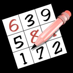 Şimdi ücretsiz Sudoku oyna